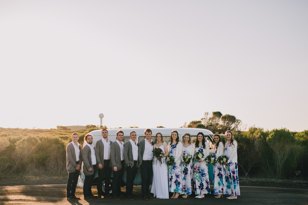 Sam & Leah - Coastal, Kurnell, Winter Wedding-113.jpg
