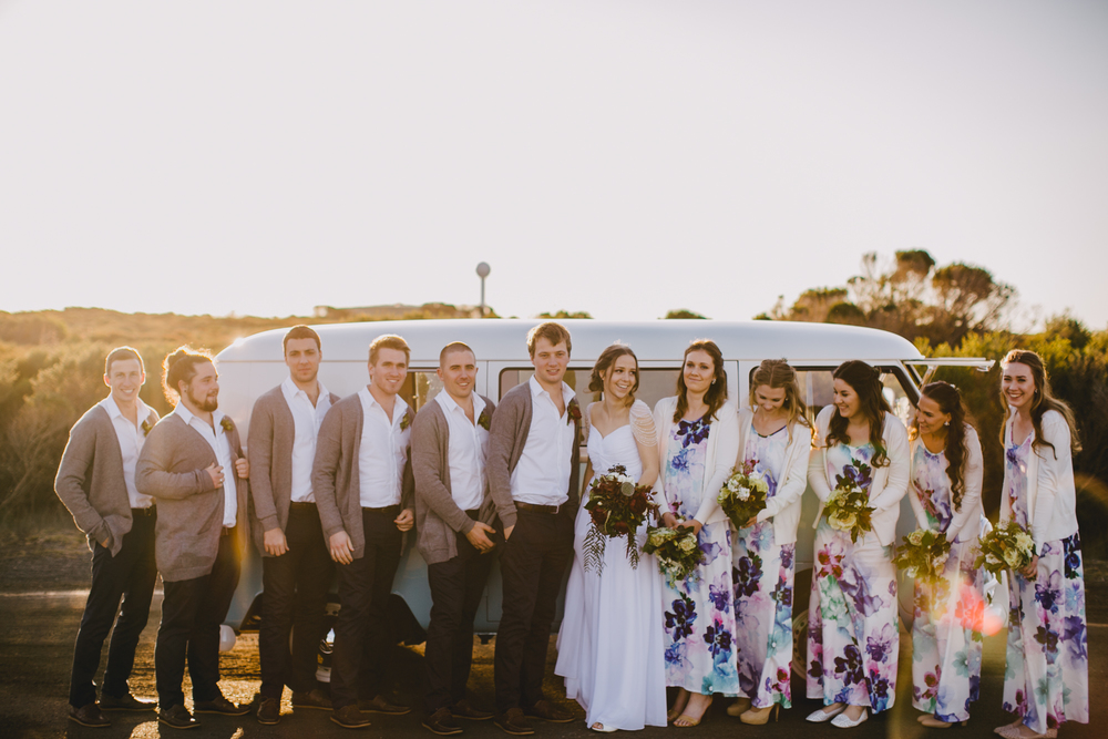 Sam & Leah - Coastal, Kurnell, Winter Wedding-115.jpg