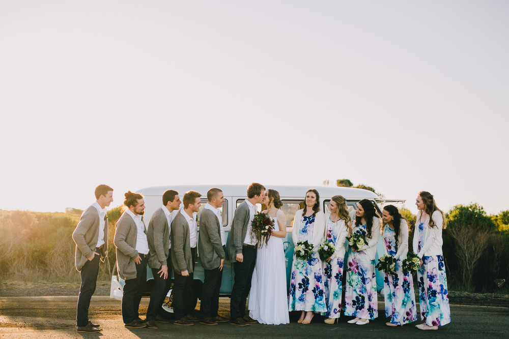 Sam & Leah - Coastal, Kurnell, Winter Wedding-116.jpg