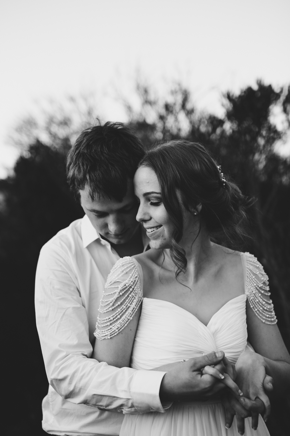 Sam & Leah - Coastal, Kurnell, Winter Wedding-180.jpg