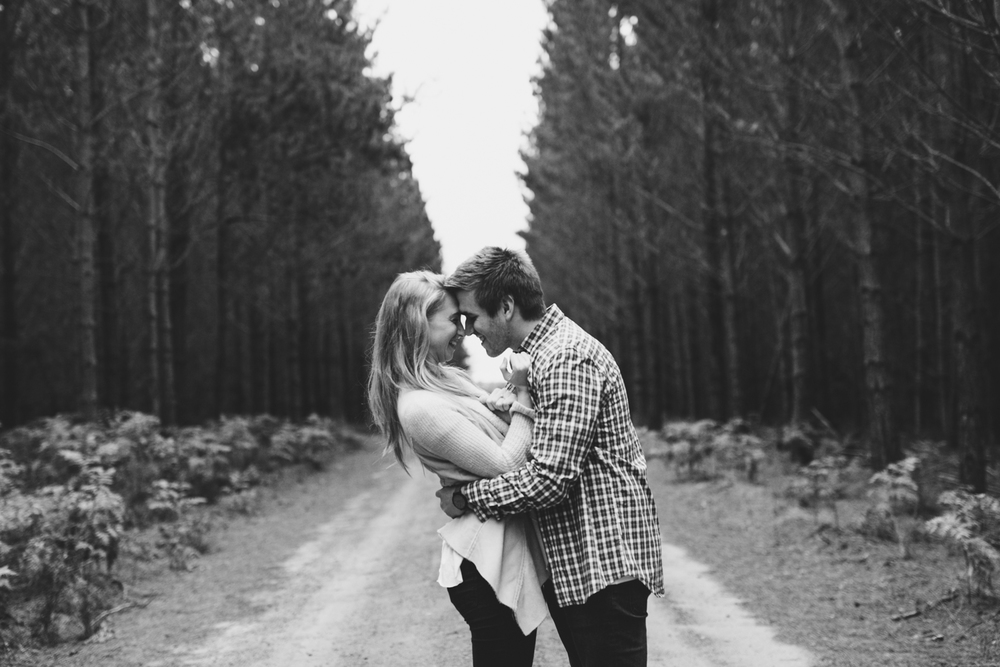 Callum & Abbey - Penrose State Forest, Mountain, Engagement-14.jpg