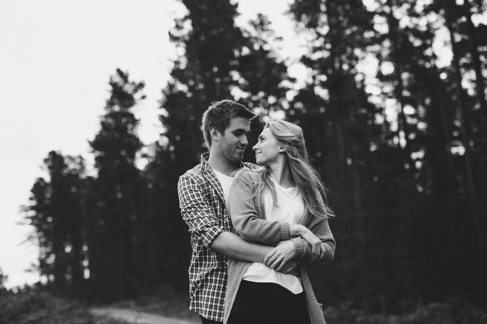 Callum & Abbey - Penrose State Forest, Mountain, Engagement-45.jpg