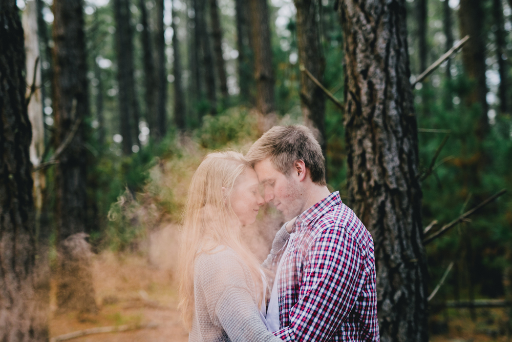 Callum & Abbey - Penrose State Forest, Mountain, Engagement-57.jpg