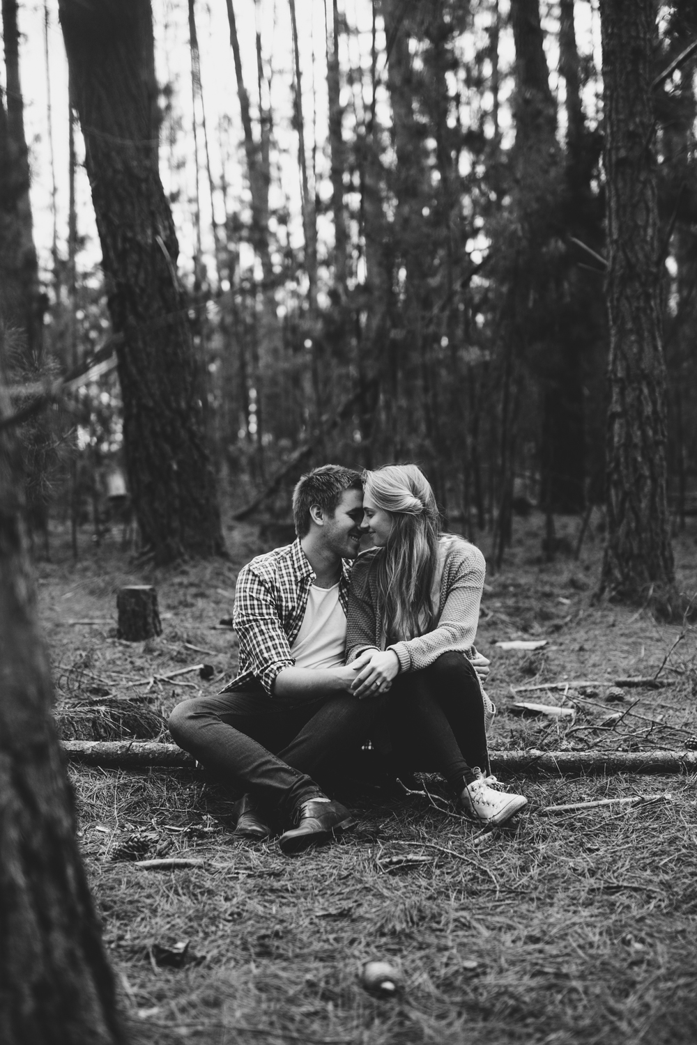 Callum & Abbey - Penrose State Forest, Mountain, Engagement-67.jpg