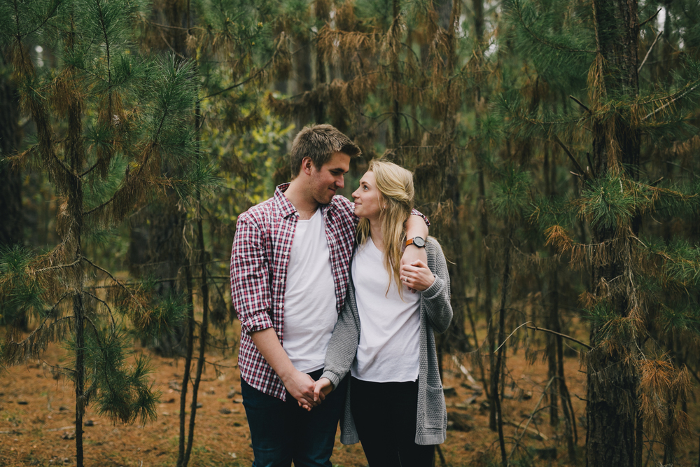 Callum & Abbey - Penrose State Forest, Mountain, Engagement-81.jpg