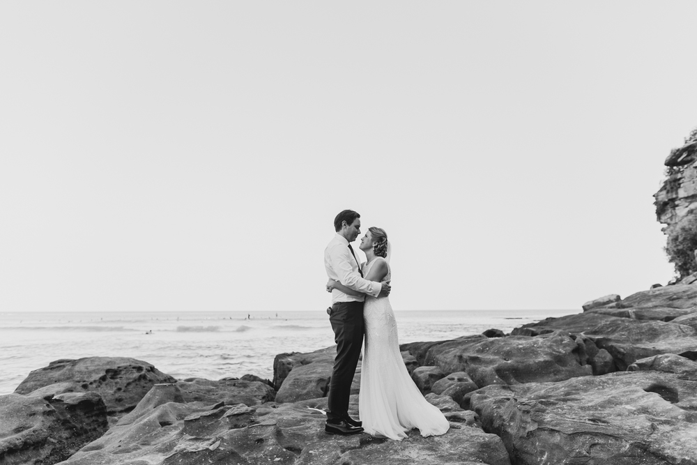 Cass & Stephen Manly Summer Wedding - Samantha Heather Photography-149.jpg