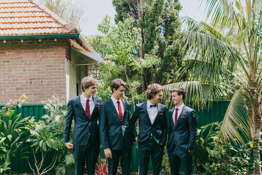 Emma & Mitch - Watsons Bay Hotel - Summer Wedding - Samantha Heather Photography-29.jpg