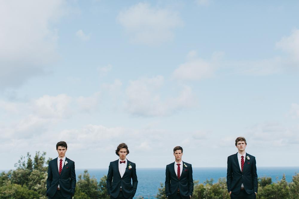 Emma & Mitch - Watsons Bay Hotel - Summer Wedding - Samantha Heather Photography-153.jpg