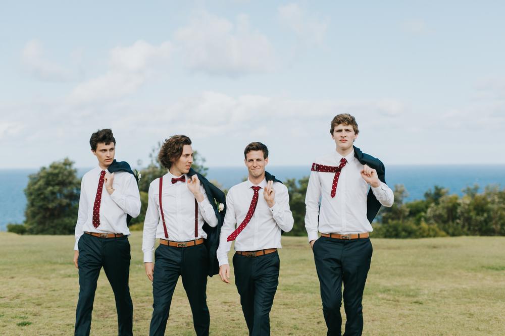 Emma & Mitch - Watsons Bay Hotel - Summer Wedding - Samantha Heather Photography-156.jpg