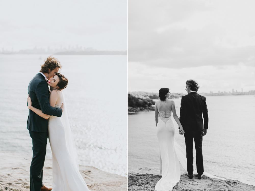 Emma & Mitch - Watsons Bay Hotel - Summer Wedding - Samantha Heather Photography-167.jpg