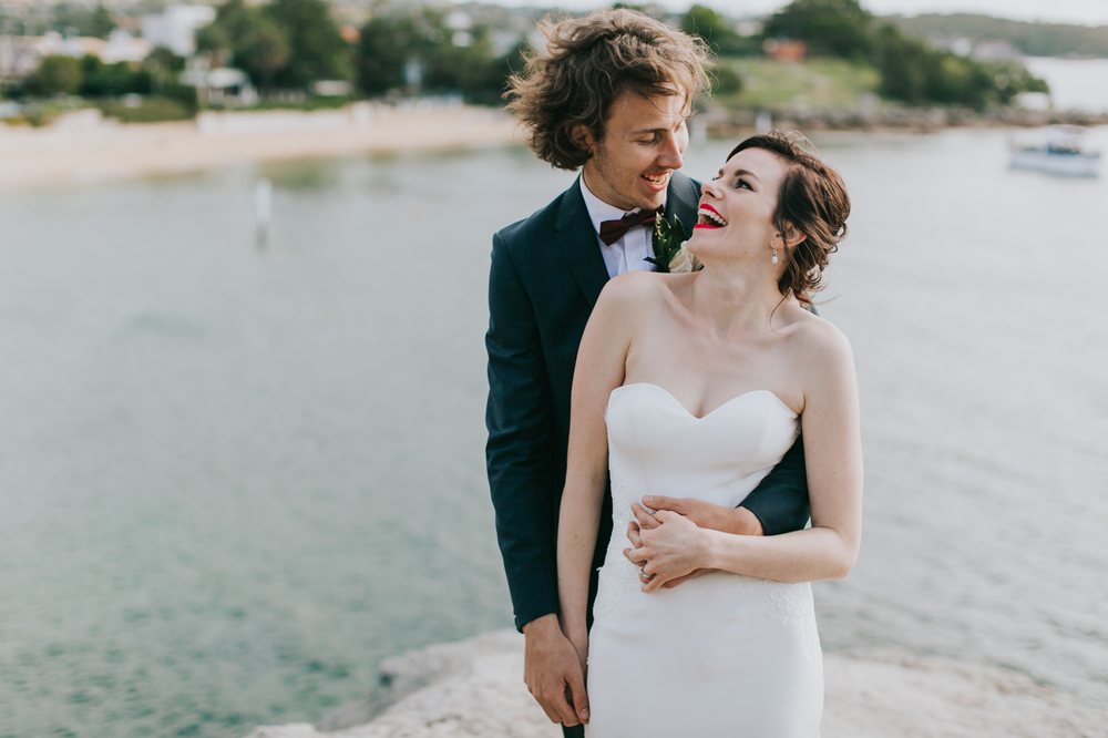 Emma & Mitch - Watsons Bay Hotel - Summer Wedding - Samantha Heather Photography-170.jpg