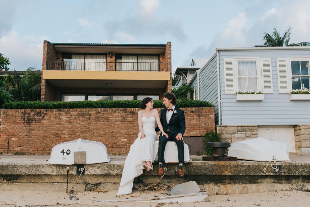 Emma & Mitch - Watsons Bay Hotel - Summer Wedding - Samantha Heather Photography-231.jpg
