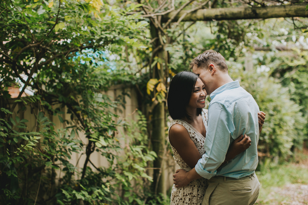 North Sydney Engagement Photography - Michael & Durrah - Samantha Heather Photography-3.jpg