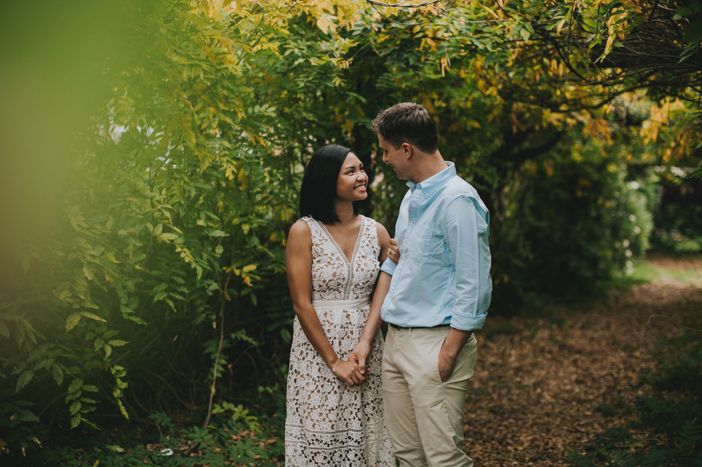 North Sydney Engagement Photography - Michael & Durrah - Samantha Heather Photography-9.jpg