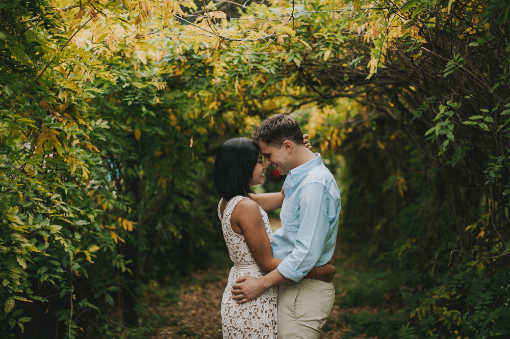 North Sydney Engagement Photography - Michael & Durrah - Samantha Heather Photography-15.jpg