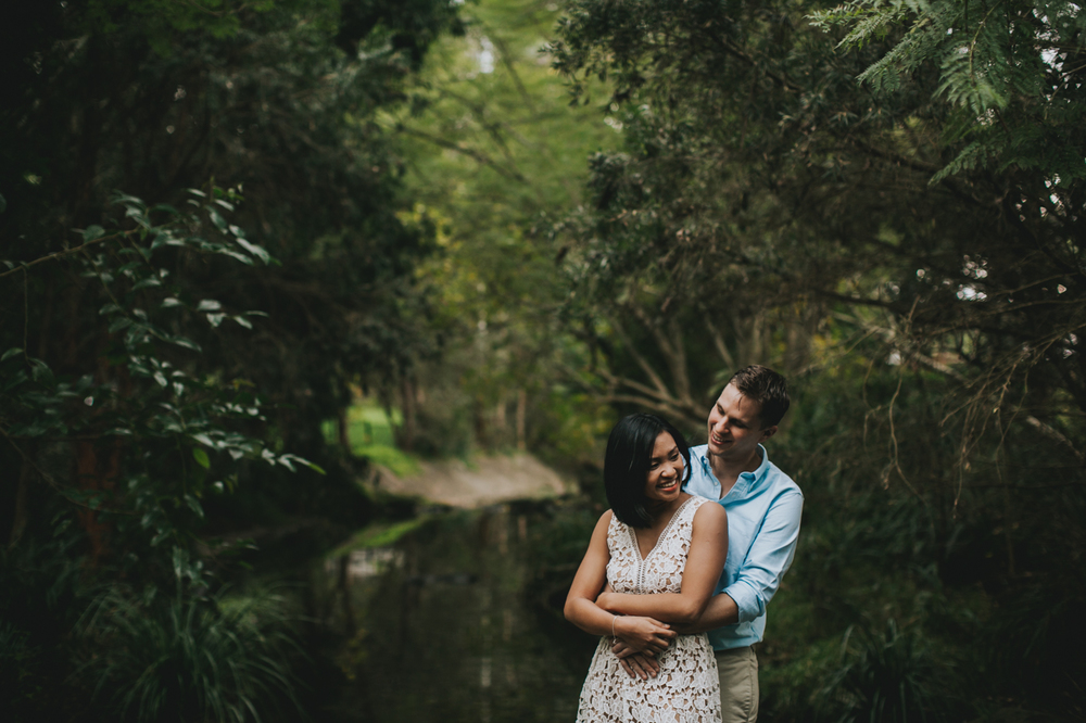 North Sydney Engagement Photography - Michael & Durrah - Samantha Heather Photography-19.jpg