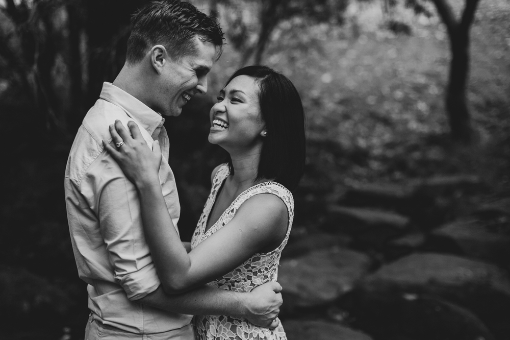 North Sydney Engagement Photography - Michael & Durrah - Samantha Heather Photography-27.jpg