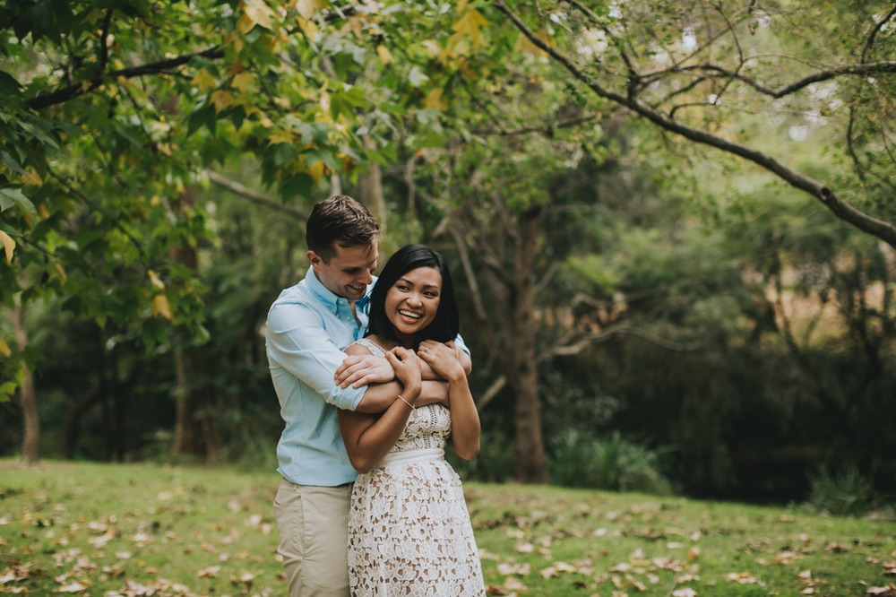North Sydney Engagement Photography - Michael & Durrah - Samantha Heather Photography-41.jpg