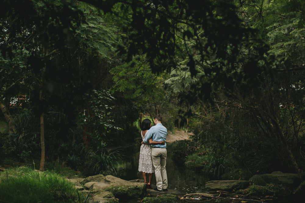 North Sydney Engagement Photography - Michael & Durrah - Samantha Heather Photography-29.jpg