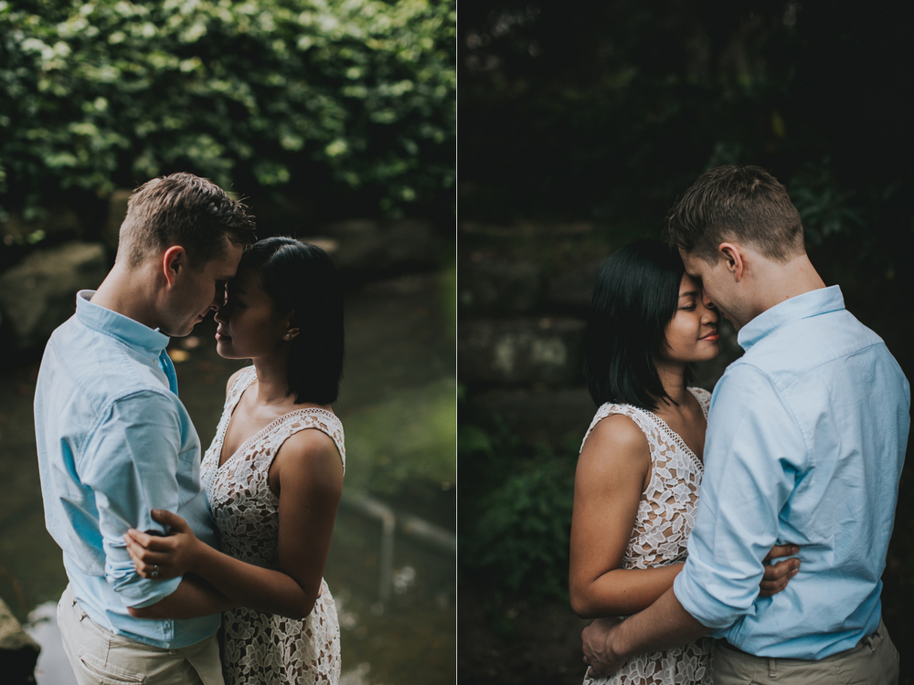North Sydney Engagement Photography - Michael & Durrah - Samantha Heather Photography-51.jpg