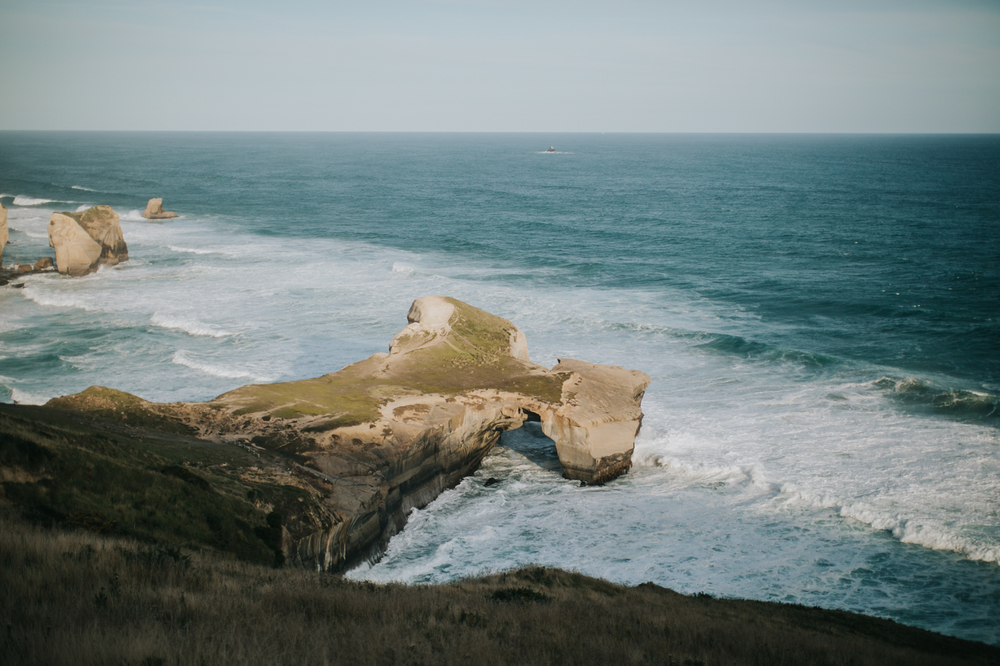 Ariana & Tim Engagement - Dunedin, New Zealand South Island - Samantha Heather Photography-6.jpg