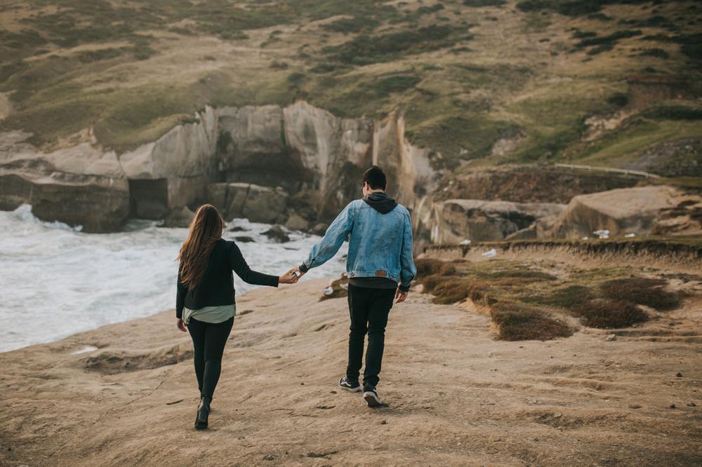 Ariana & Tim Engagement - Dunedin, New Zealand South Island - Samantha Heather Photography-47.jpg