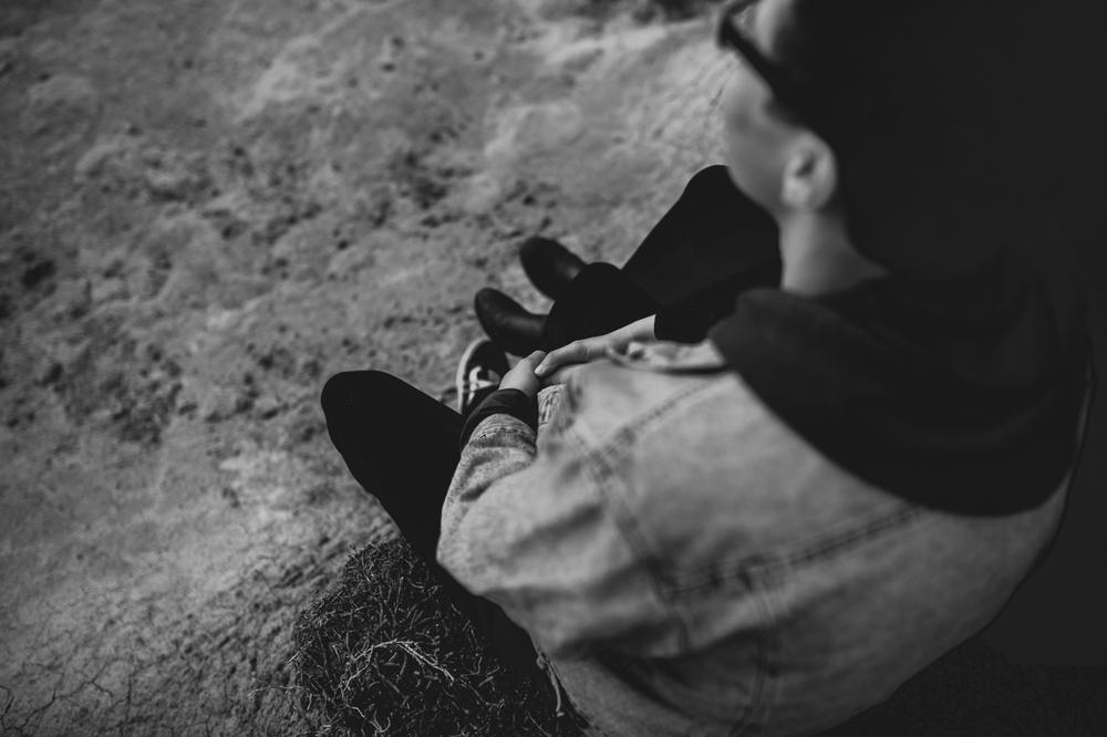 Ariana & Tim Engagement - Dunedin, New Zealand South Island - Samantha Heather Photography-51.jpg