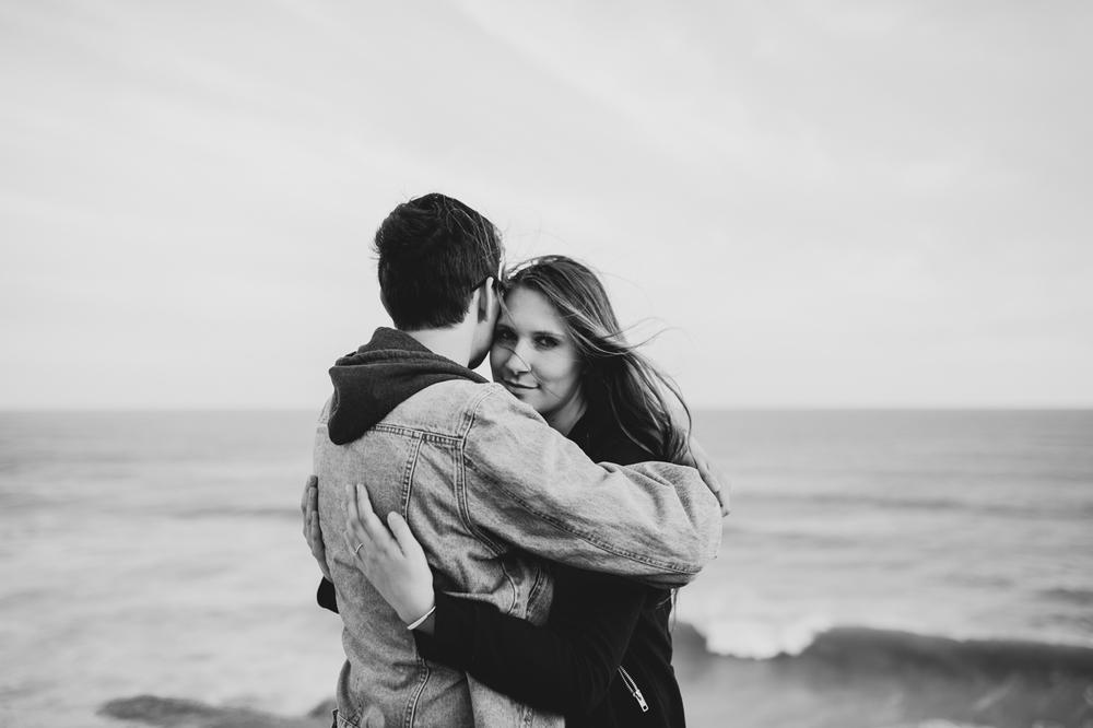 Ariana & Tim Engagement - Dunedin, New Zealand South Island - Samantha Heather Photography-64.jpg