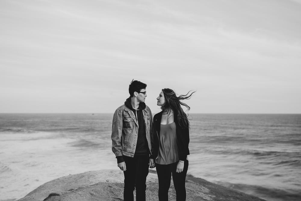 Ariana & Tim Engagement - Dunedin, New Zealand South Island - Samantha Heather Photography-66.jpg