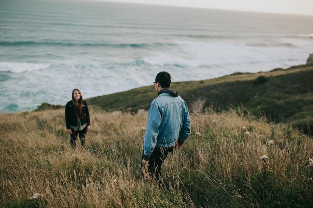 Ariana & Tim Engagement - Dunedin, New Zealand South Island - Samantha Heather Photography-73.jpg