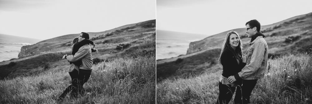 Ariana & Tim Engagement - Dunedin, New Zealand South Island - Samantha Heather Photography-78.jpg