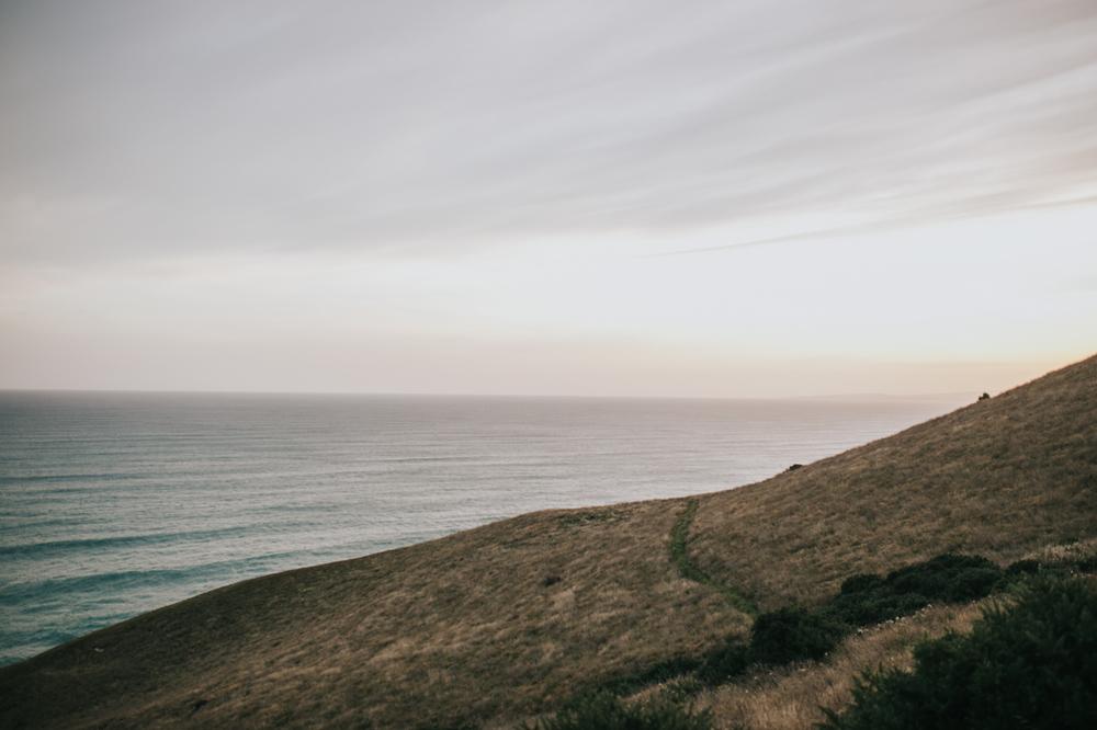 Ariana & Tim Engagement - Dunedin, New Zealand South Island - Samantha Heather Photography-95.jpg