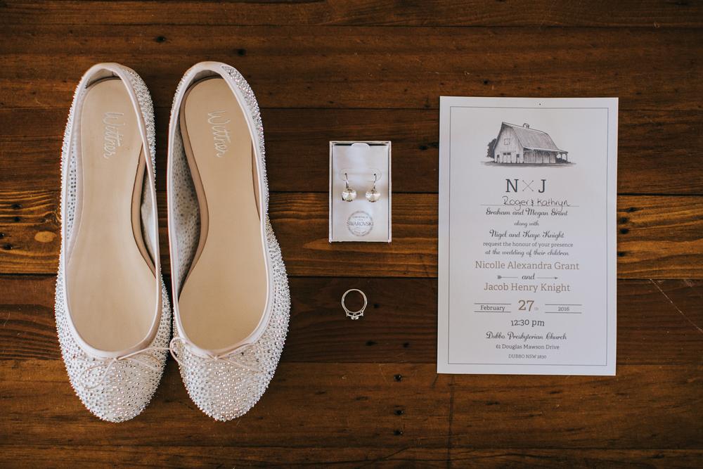 Nicolle & Jacob - Dubbo Wedding - Country Australia - Samantha Heather Photography-34.jpg