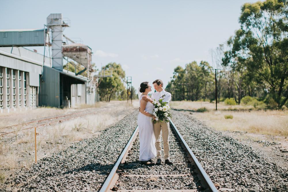 Nicolle & Jacob - Dubbo Wedding - Country Australia - Samantha Heather Photography-133.jpg