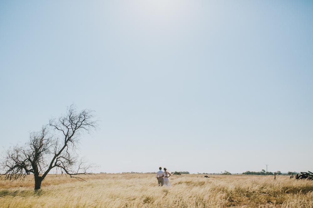 Nicolle & Jacob - Dubbo Wedding - Country Australia - Samantha Heather Photography-160.jpg