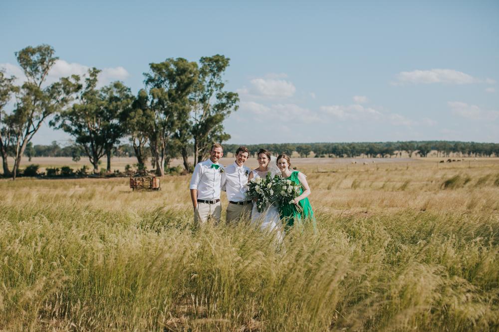 Nicolle & Jacob - Dubbo Wedding - Country Australia - Samantha Heather Photography-164.jpg