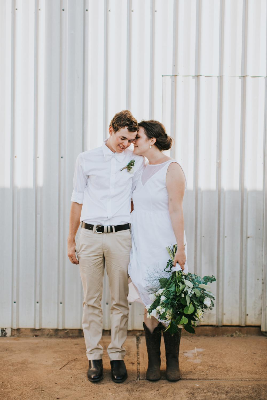 Nicolle & Jacob - Dubbo Wedding - Country Australia - Samantha Heather Photography-192.jpg