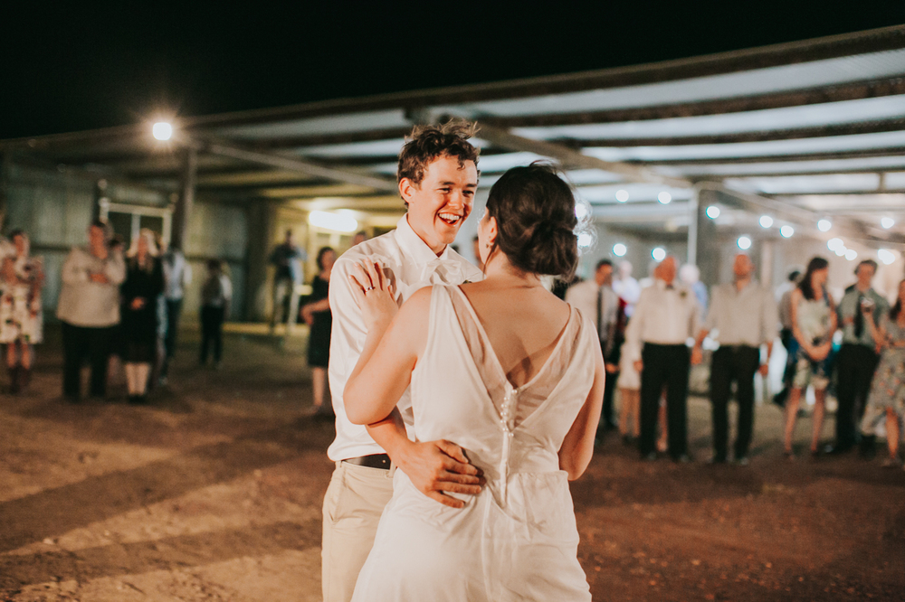 Nicolle & Jacob - Dubbo Wedding - Country Australia - Samantha Heather Photography-296.jpg