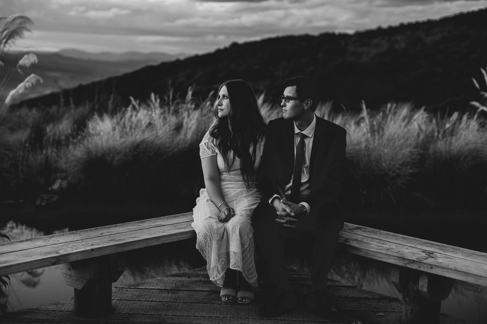 Ariana & Tim - Dunedin, New Zealand Wedding - Destination Wedding - Samantha Heather Photography-258.jpg