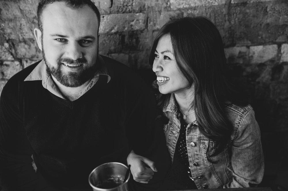 Nikole & Chris - Urban Autumn Sydney Engagement Session - Samantha Heather Photography-5.jpg