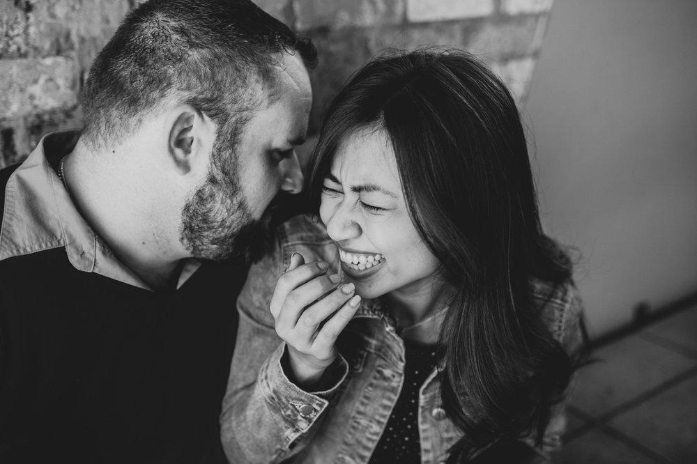 Nikole & Chris - Urban Autumn Sydney Engagement Session - Samantha Heather Photography-9.jpg