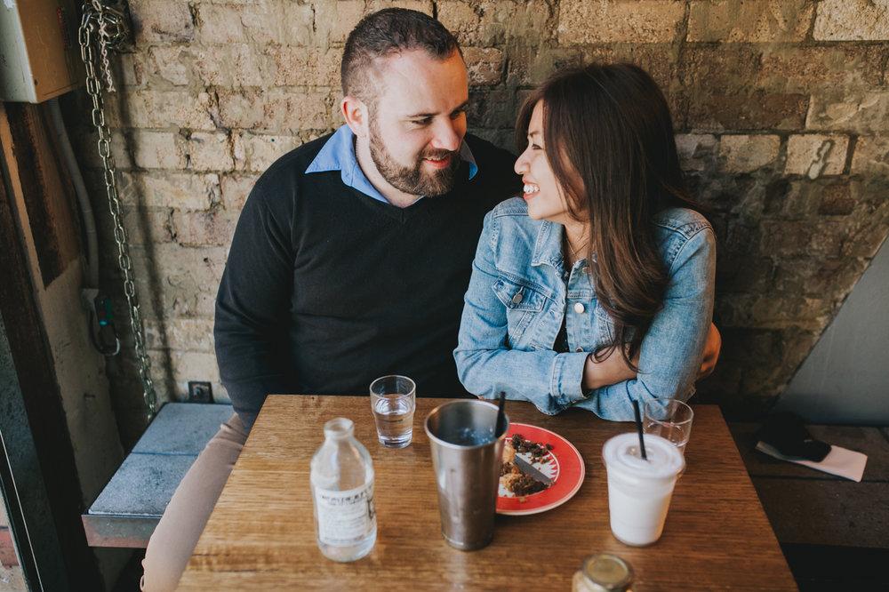 Nikole & Chris - Urban Autumn Sydney Engagement Session - Samantha Heather Photography-10.jpg