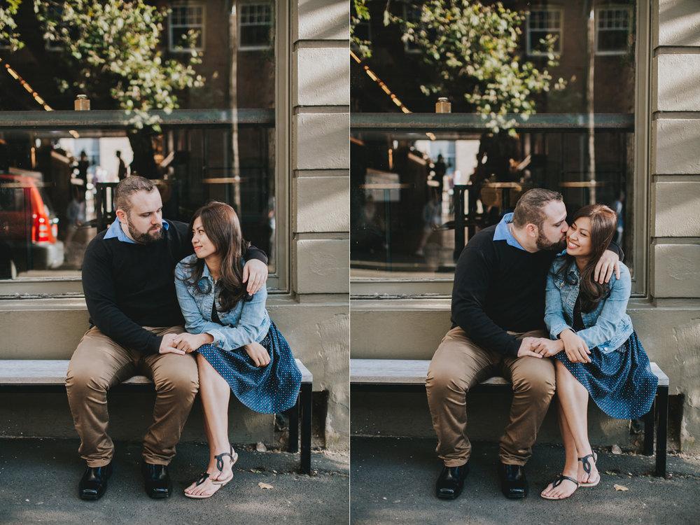 Nikole & Chris - Urban Autumn Sydney Engagement Session - Samantha Heather Photography-13.jpg