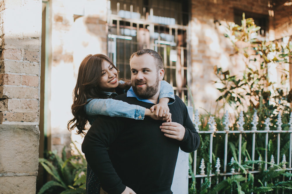 Nikole & Chris - Urban Autumn Sydney Engagement Session - Samantha Heather Photography-24.jpg