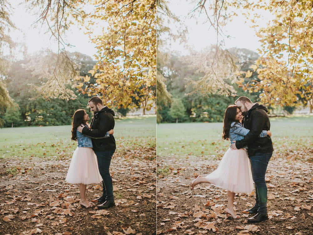 Nikole & Chris - Urban Autumn Sydney Engagement Session - Samantha Heather Photography-32.jpg
