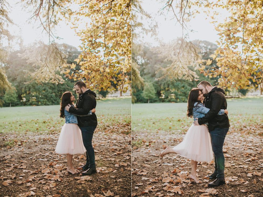 Nikole & Chris - Urban Autumn Sydney Engagement Session - Samantha Heather Photography-32.jpg