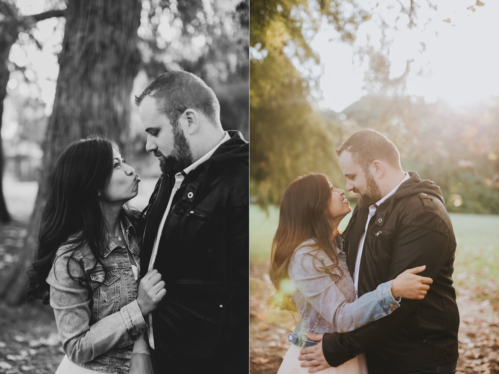 Nikole & Chris - Urban Autumn Sydney Engagement Session - Samantha Heather Photography-38.jpg