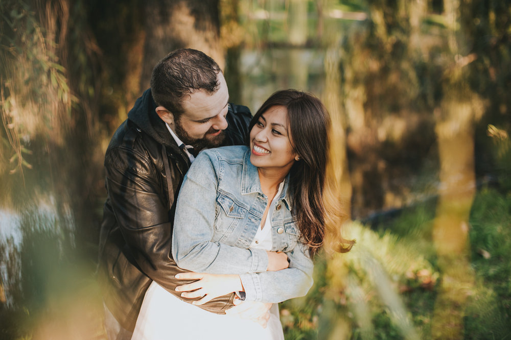 Nikole & Chris - Urban Autumn Sydney Engagement Session - Samantha Heather Photography-42.jpg