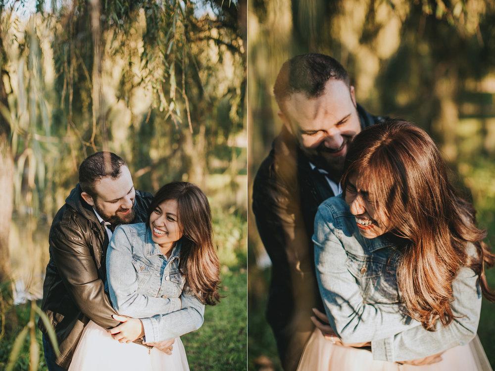 Nikole & Chris - Urban Autumn Sydney Engagement Session - Samantha Heather Photography-44.jpg