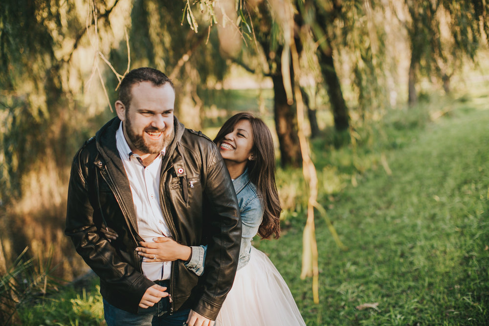 Nikole & Chris - Urban Autumn Sydney Engagement Session - Samantha Heather Photography-47.jpg